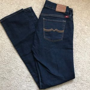 Lucky Brand Jeans Sweet'n Straight 0/25